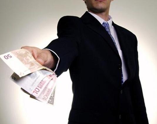 Кредит от частного лица Москва под расписку