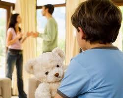 Родители сами вправе решать, где и с кем будет жить их общий малыш