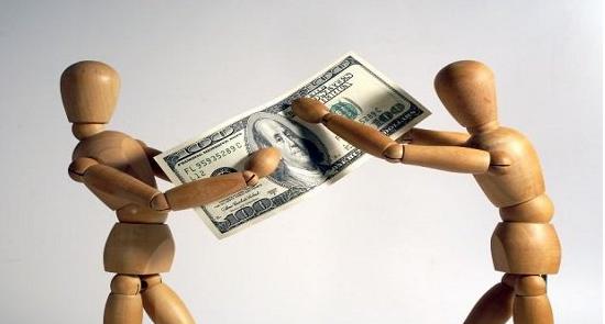 Что делать, если не возвращают долг по расписке