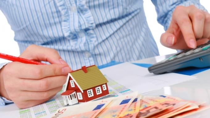 Как рассчитывается налог на квартиру