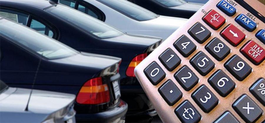 Как рассчитывается налог на машину