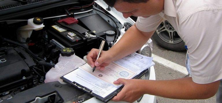 Как снять автомобиль с учета без автомобиля