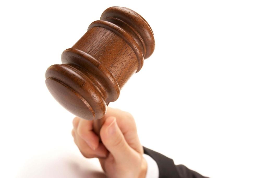 Любое постановление можно оспорить в суде