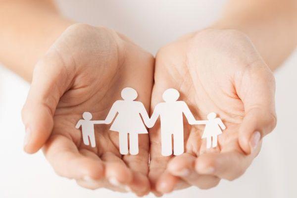 Опека и попечительство над несовершеннолетними детьми