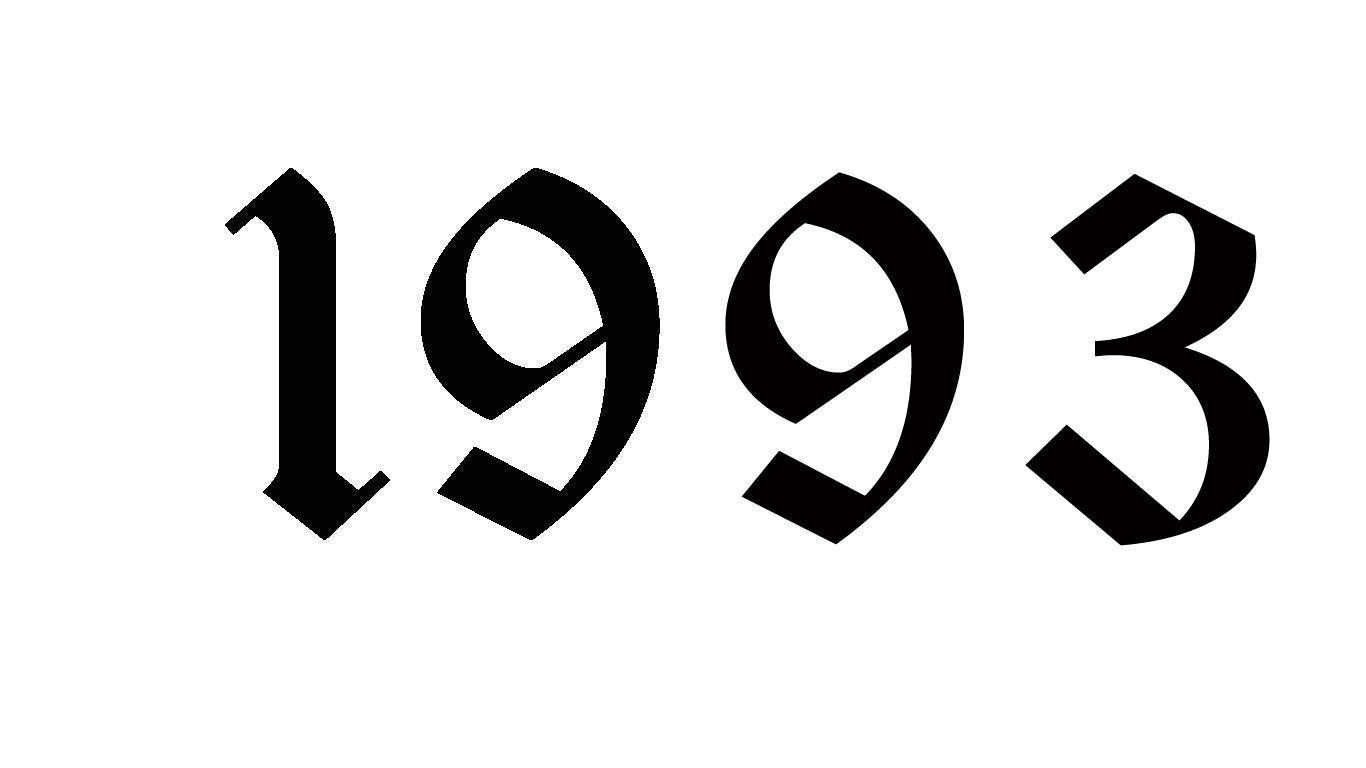 Президентская стипендия как вид выплаты молодым людям появилась в 1993 году