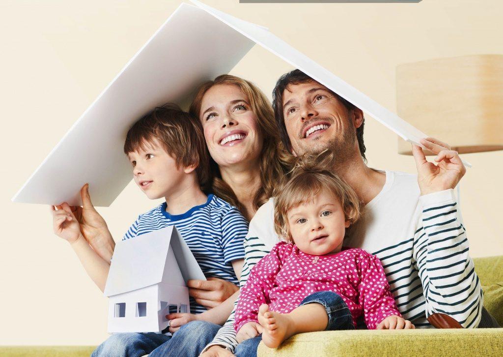 При оформлении ипотеки необходимо прописывать сразу всех детей в качестве собственников