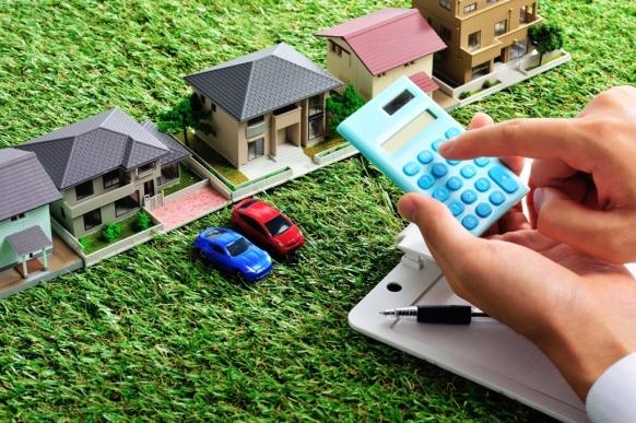 Второй дом или вторая квартира, или второй гараж и т.д. уже подлежат налогообложению