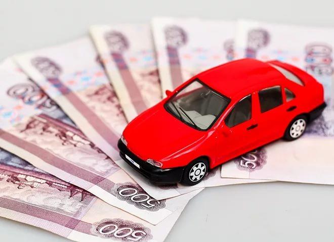 Если не платить транспортный налог что будет?