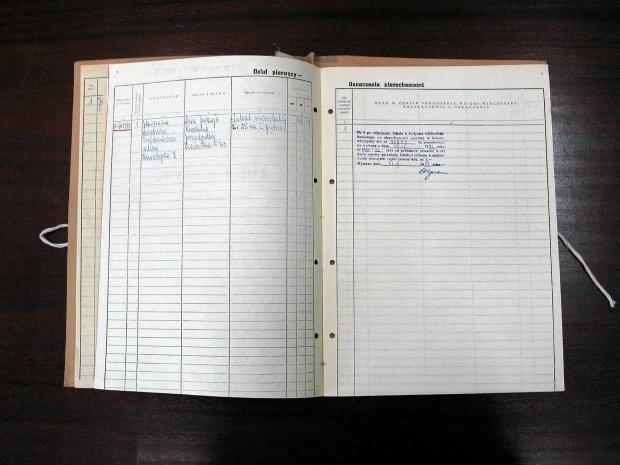 Каждый дом обязан иметь домовую книгу, где будет содержаться информацию о проживающих в нем лицах