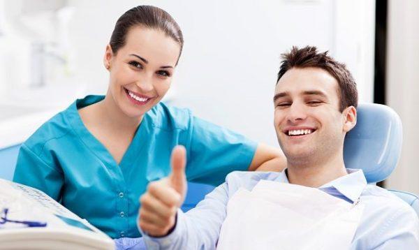 Налоговый вычет на стоматологические услуги
