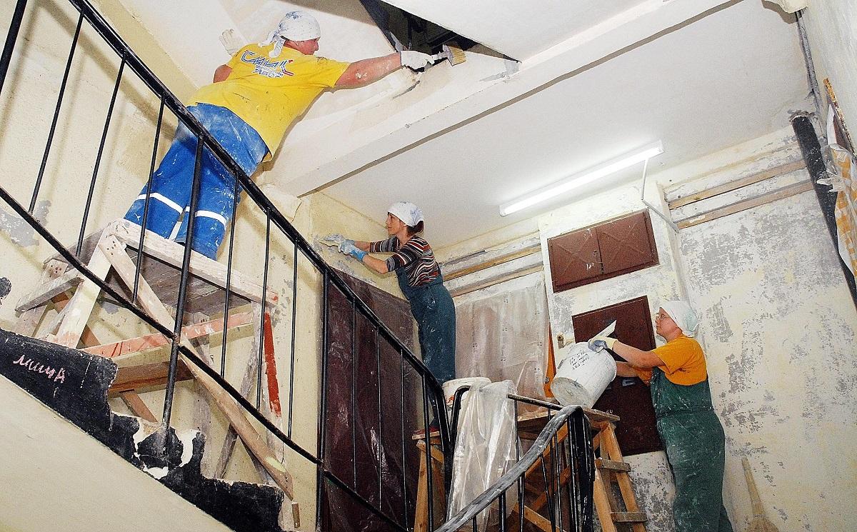 Нормативно-правовые акты о капитальном ремонте многоквартирных домов утверждают субъекты Российской Федерации