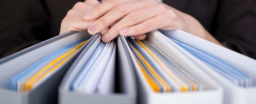 Отсутствие полного пакета документов - основание для отказа в выдаче справки
