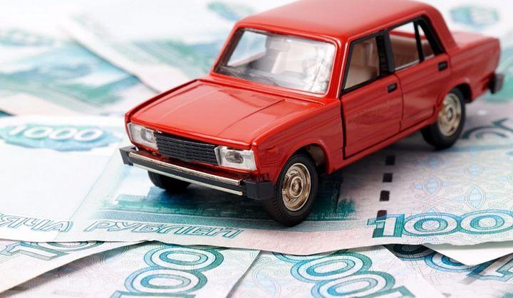 Размер транспортного налога устанавливается на уровне региональной исполнительной власти
