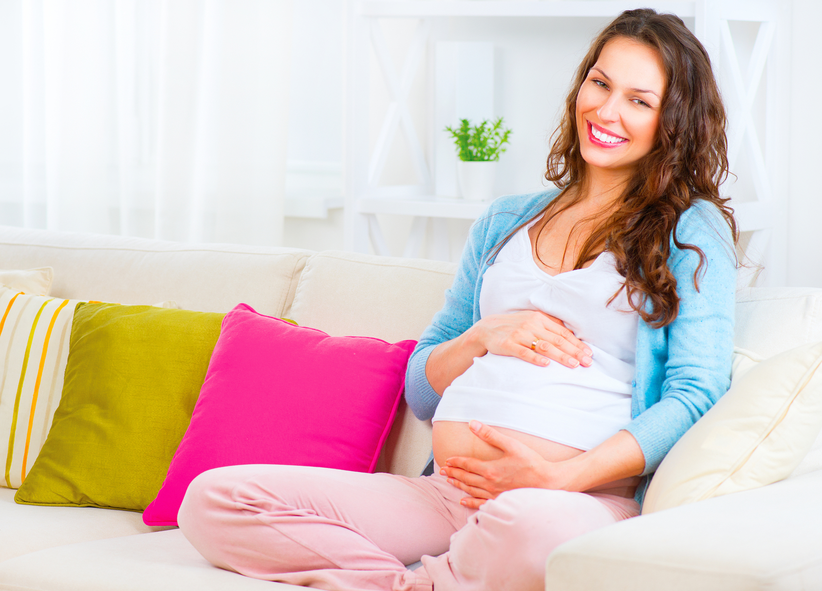 Льготы беременным