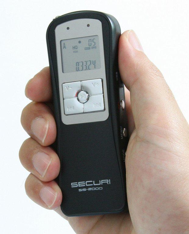 Диктофонная запись может пригодиться в суде