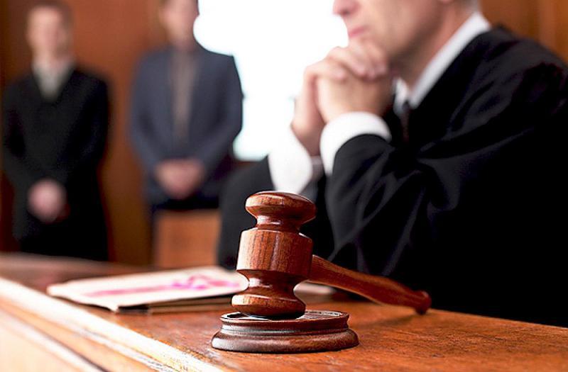 Последним этапом вашей истории станет вынесение судебного решения