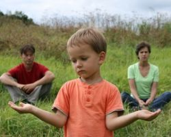 Алименты на ребенка без развода