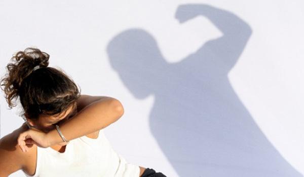 Бытовое насилие может стать причиной развода