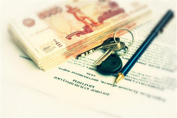 Документы на налоговый вычет за покупку квартиры