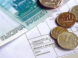 Как правильно заполнить декларацию на субсидию