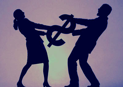 Раздел имущества гражданских супругов