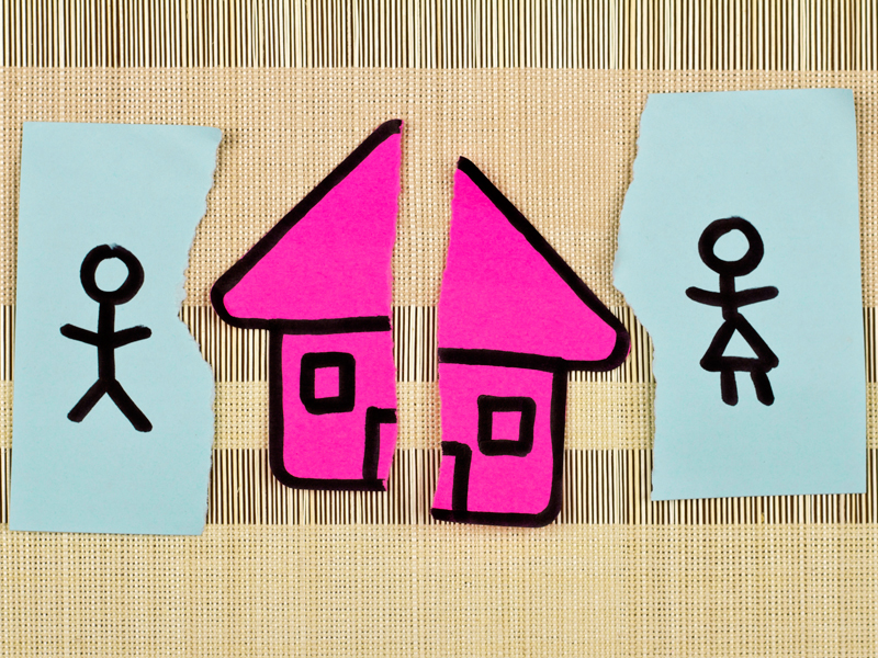 Раздел имущества после развода срок давности