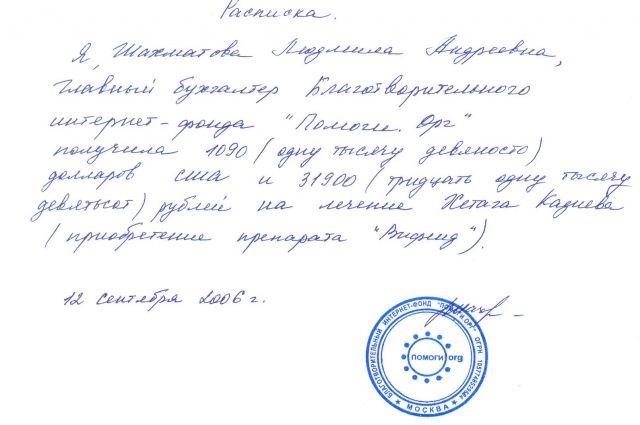 как правильно составить расписку о займе получить кредит 300000 рублей со 100 процентным одобрением