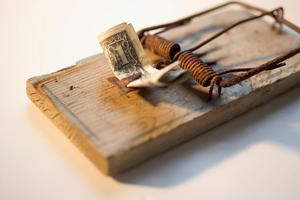 Решились на кредит от частного лица – будьте бдительны!