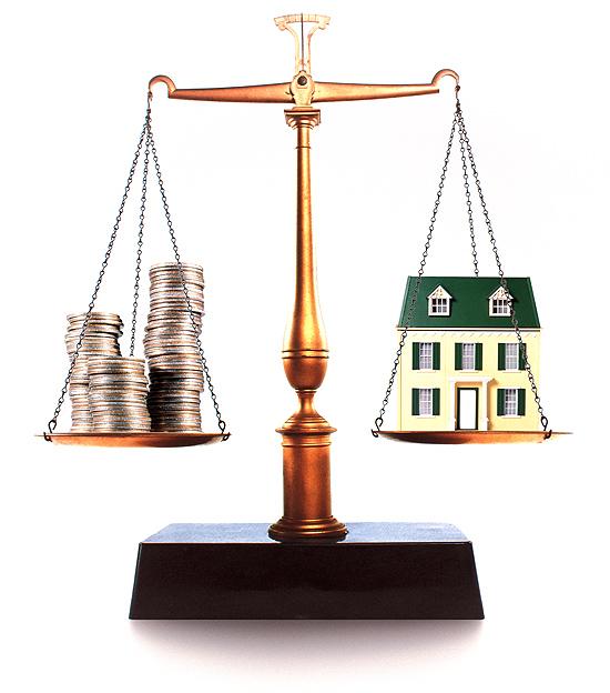 Судебный раздел имущества