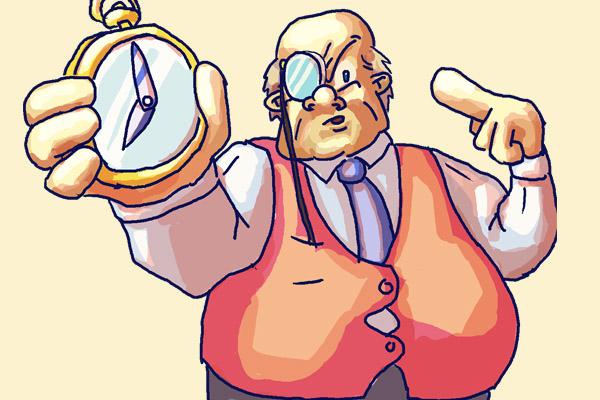 «Железным» доказательством является подпись должника, свидетельствующая о получении банковского уведомления о наличии просрочек