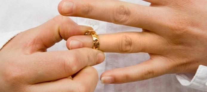 Перечень документов для расторжения брака в загсе