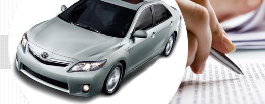 Порядок проведения оценки автомобиля