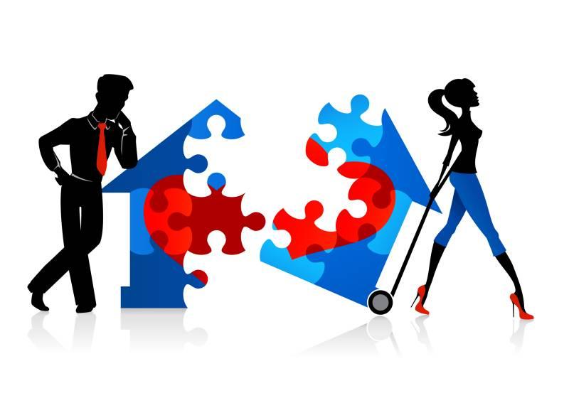 Чтобы избежать лишних трудностей и издержек, заинтересованным сторонам нужно заниматься вопросом раздела совместно нажитой собственности своевременно