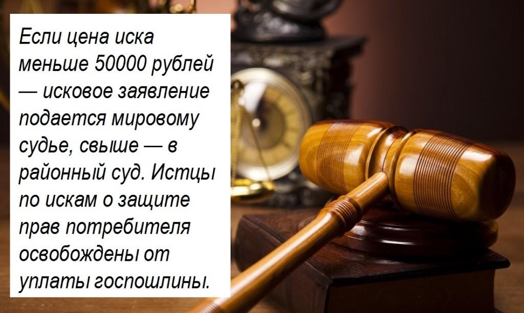 Изображение - Исковое заявление о защите прав потребителей образец 18-1024x612