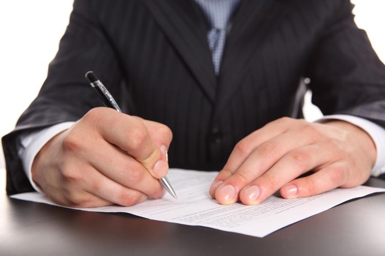 Если иск не будет написан, долги будут взыскиваться в полном объеме