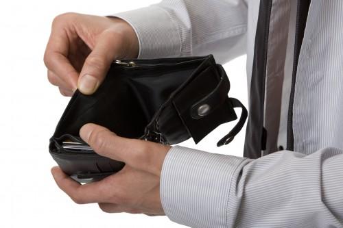 Отказ начальства выдавать зарплату считается первым днем исковой давности