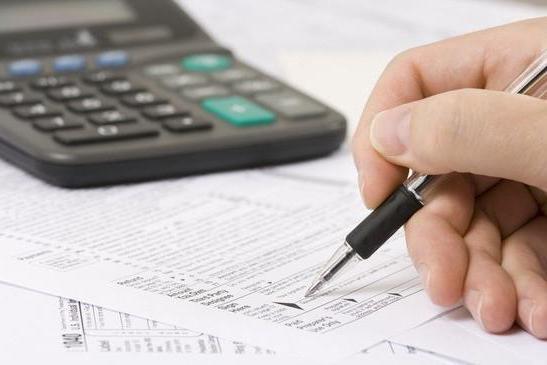 Несвоевременная сдача декларации по налогу на имущество