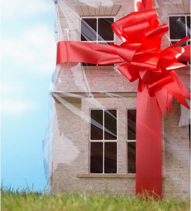 Оформление дарственной на квартиру: порядок, образец
