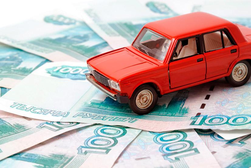 Как законно не платить транспортный налог