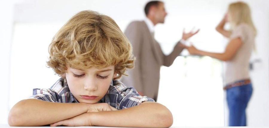 Как развестись с женой, если есть дети