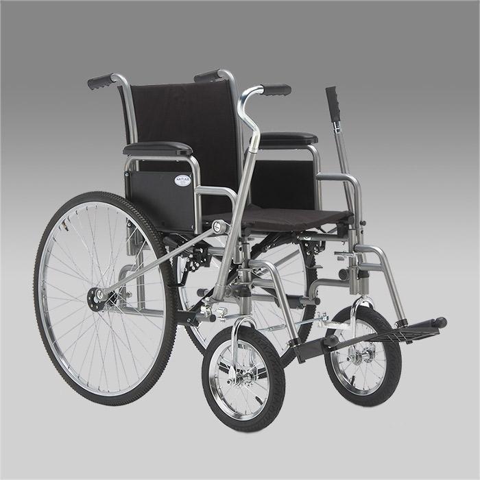 Кресла-колясками