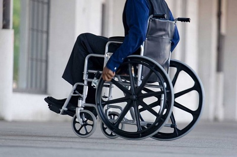 Льготы инвалидам 1 группы