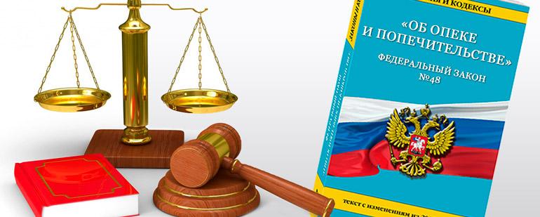 Опекунство над недееспособным человеком: права и обязанности