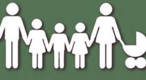 Помощь многодетным семьям от государства