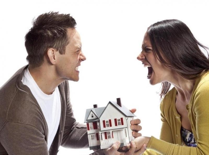 Претензии на недвижимость и не только нужно оговаривать в искеПретензии на недвижимость и не только нужно оговаривать в иске
