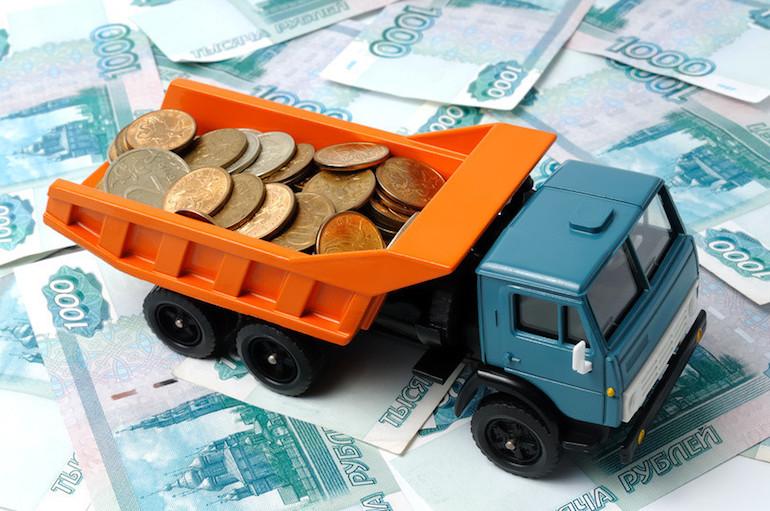 Транспортный налог оплачивает владелец автомобиля, а не третье лицо