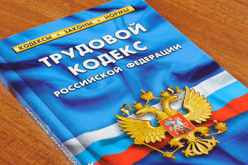 Трудовой Кодекс РФ направлен на защиту прав трудящихся