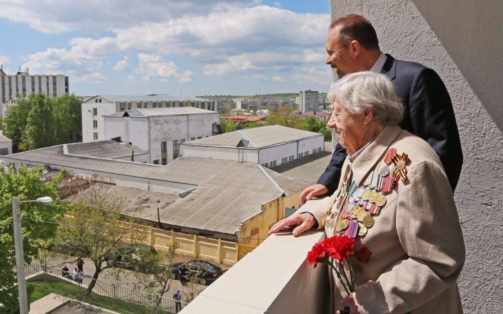 Ветераны, подвергшиеся неблагоприятным жилищным обстоятельствам, могут потребовать улучшение их качества