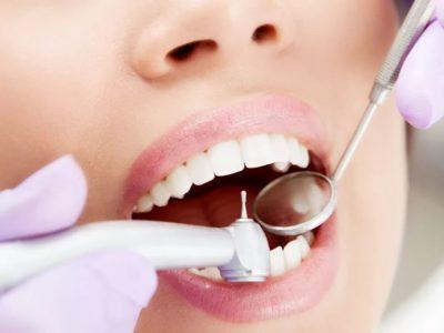 Возврат подоходного налога за лечение зубов