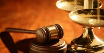 Все разногласия решаются в судебном порядке